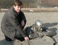 Дмитрий Севостьянов, 26 ноября 1968, Санкт-Петербург, id6953805