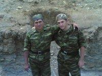 Гайдар Батырханов, 16 декабря , Махачкала, id7367965