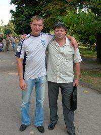 Игорь Забияка, 8 ноября 1986, Днепропетровск, id7719488