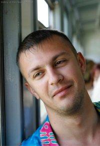 Максим Фурсин, 21 мая , Москва, id89741794