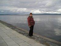 Татьяна Дякина, 28 сентября 1997, Калуга, id92358885